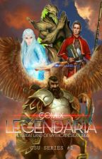 Legendaria: The Great Land of Mythical Creatures by JakeMijares