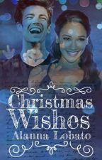 Christmas Wishes by kxrolline