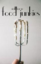 food junkies \\ n.h. au (coming soon) by xup_all_niallx