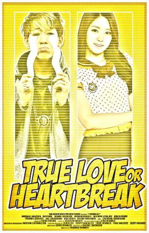 True love or Heart break?? [GOT7][A-PINK][BTS] by CuteGirl_7