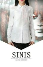 SINIS (Bakal Terbit) by LeezJoon