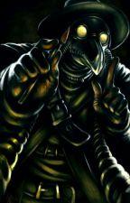 I'm just a plague Doctor (human Plague Doctor X Furry) (book 2) by lieutenant_razak