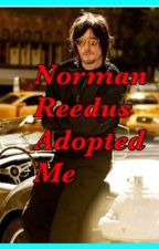 Norman Reedus Adopted Me by magical_imagination