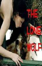 The Lone Wolf by myluv4u52