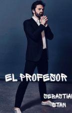 El Profesor (Sebastian Stan) by Rachel_Stan