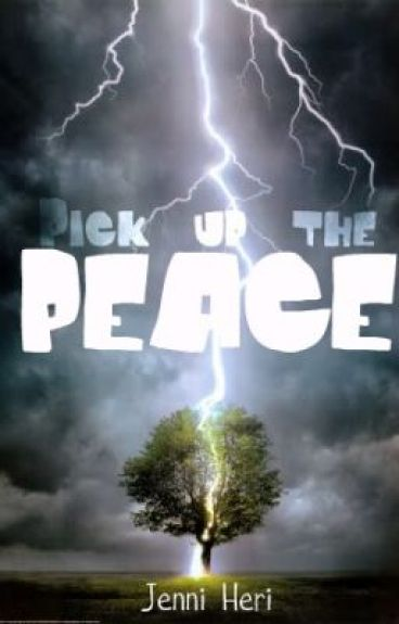 Pick Up the Peace | Poetry and Music