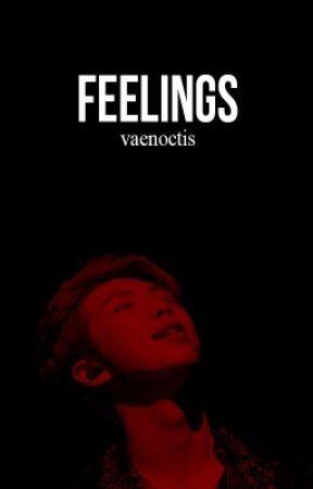 feelings   namjoon by vaenoctis