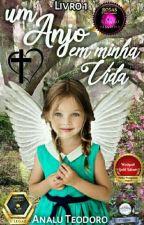 O Livro de Annabel  by Analu_Teodoro