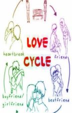The Love Cycle by Trixylovesyouxx