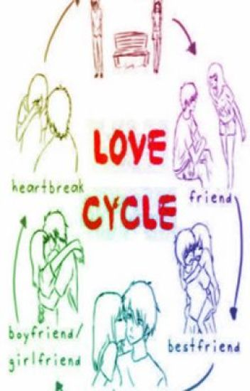 The Love Cycle Trixy Lei Ipia Wattpad