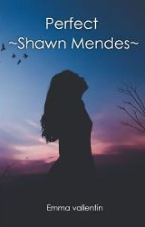 Perfect ~Shawn Mendes~ by shawnmendesishooot