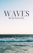 Waves by kuweence