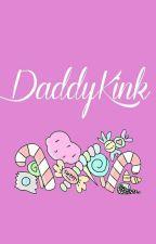 DaddyKink by icamilizerboy