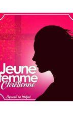 Jeune Femme Chrétienne  by Melissa_243