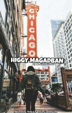 Higgy magadban by _summer_queen_