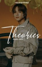 theories : muke clem. by vaporhalsey