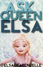 Ask Elsa by ElsaOfArendelle
