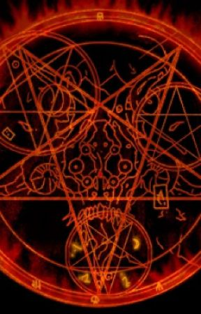 The Satanic Bible - The Enochian Keys and The Enochian