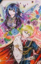 My drawing books  by odayaka_shion3