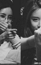[Minyeon] [Tự Viết] Đợi Em by Maeyoung__