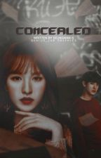 Concealed - wenyeol by wendys77