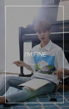 I'm Fine | Lee Daehwi by guanlinpanda