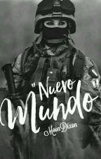 """Nuevo Mundo"" by MoonDixon"
