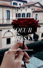 Cœur brisé  by Just_Marine