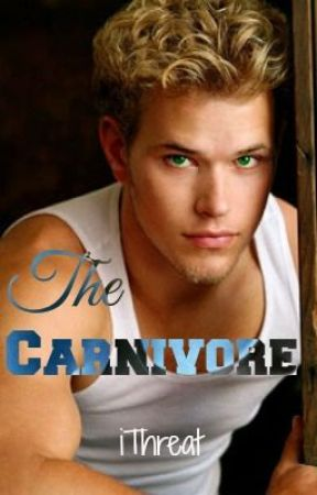 The Carnivore [boyxboy] by iThreat