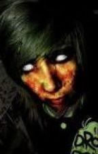 My zombie boyfriend by ZombieAnna