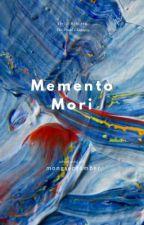 Memento Mori #4 (Serial Bintara) by mongseptember