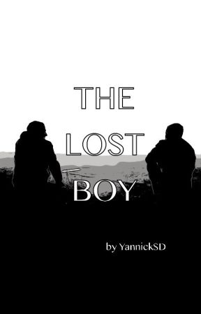 Tales of Nerulce High: The Lost Boy by YannickSD