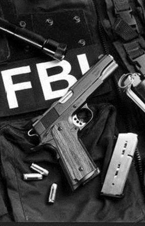 Ova: Secuestro en el FBI by LukaCrosszeria1501