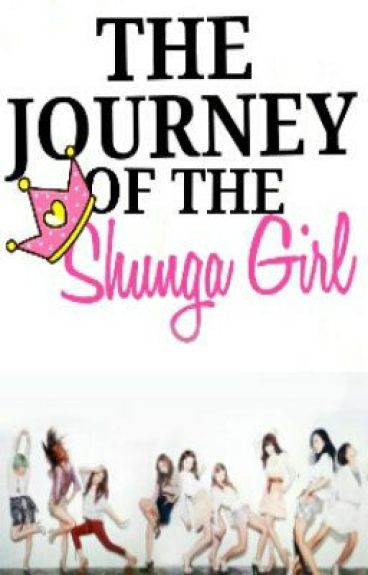 The Journey of The Shunga Girl (GG) [Fin.]