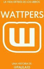 Wattpers by palila10