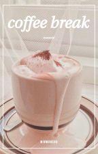 Coffe Break [Oneshoot Series of Meanie] by minwonchu