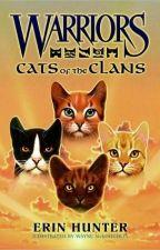 Wojownicy: Koty Klanów (Tłumaczenie) by AnimeEmily