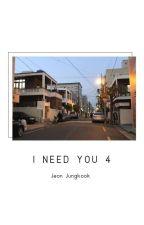 "Jungkook ""I need you_4"" by Klaudynka_JK_love"