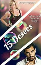 15 Deseos  by MarlenArmendariz