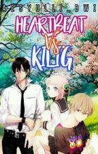 Heartbeat vs. Kilig by aesyulli_bwi