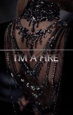 FIRE ✿ AVENGERS by aSunnyA