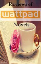 Reviews of Wattpad Novels by lilword