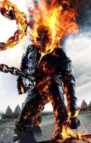 Olympians Vengeance (Percy Jackson X Ghost Rider) - BrownM3RK - Wattpad