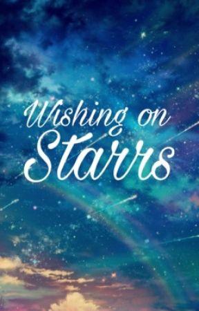 Wishing on Starrs by memyselfandchicken