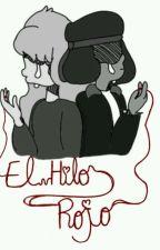 EL HILO ROJO (RUPPHIRE) by skarlethsave