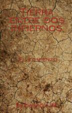 Tierra Entre Dos Infiernos by AlejandroJM