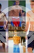 Latin girl by sandrasegura15_