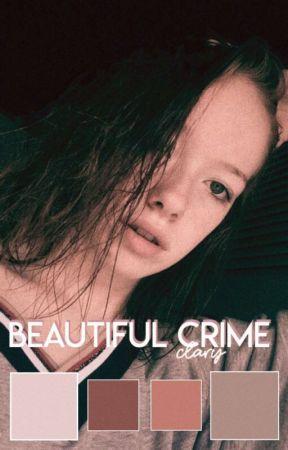BEAUTIFUL CRIME ( IT 2017 ) by stanleyiuris
