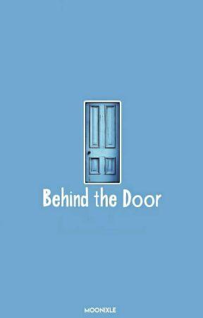 Behind the Door || wenrene by moonixle