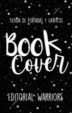 Book Covers [ Abierto ] by Ed_Warriors2018